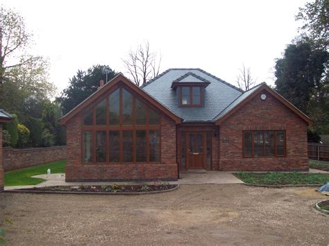 Photos And Inspiration Dormer Bungalows Designs by Pictures On 4 Bedroom Dormer Bungalow Plans