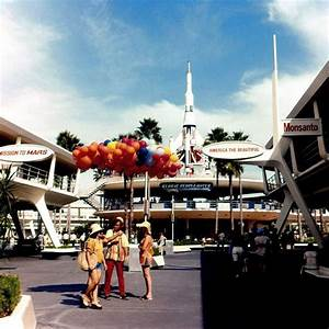 Mission to Mars - Walt Disney World - Magic Kingdom
