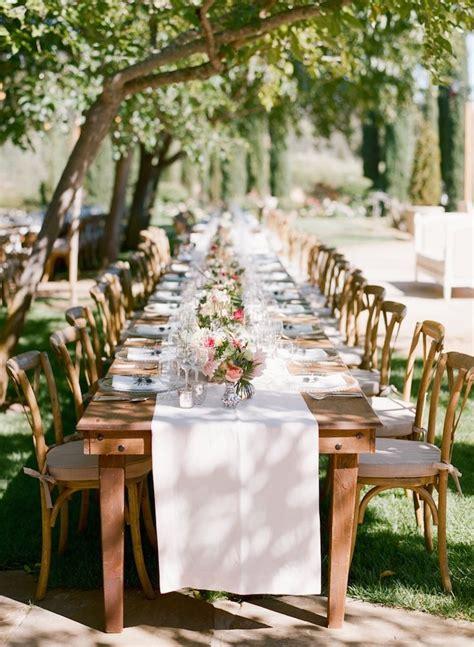 romantic rustic chic napa valley wedding modwedding