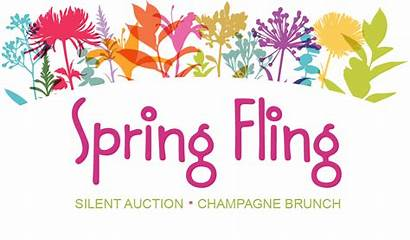 Fling Spring Event Spokane Ywca Fundraiser Excited