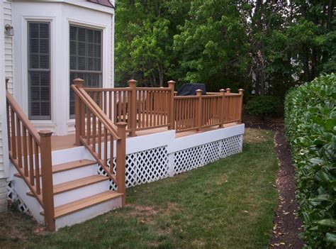 wood porch railing wooden front porch railings