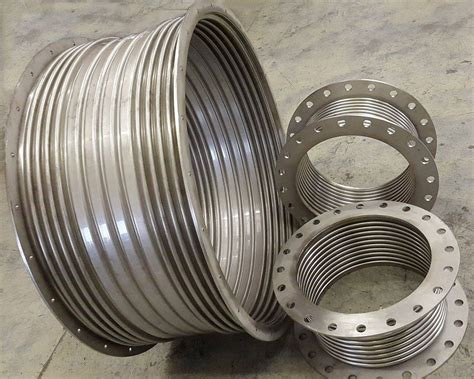 Stainless Steel Expansion Joints, Slurry Expansion Joints