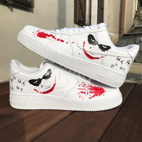 Custom air forces 1 in N5 London for £140.00 for sale | Shpock