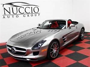 Mercedes Sls Amg : 2012 mercedes benz sls amg for sale 1852634 hemmings ~ Melissatoandfro.com Idées de Décoration