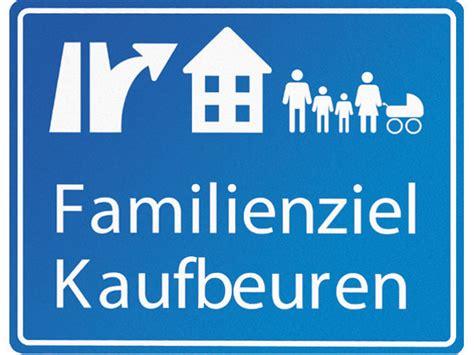 Förderungen Beim Hausbau by Kaufbeurer Familienf 246 Rderung Beim Hausbau Aktion Pro