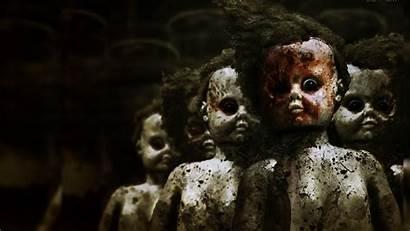 Scary Horror Wallpapers Backgrounds Desktop 1080p Kinda