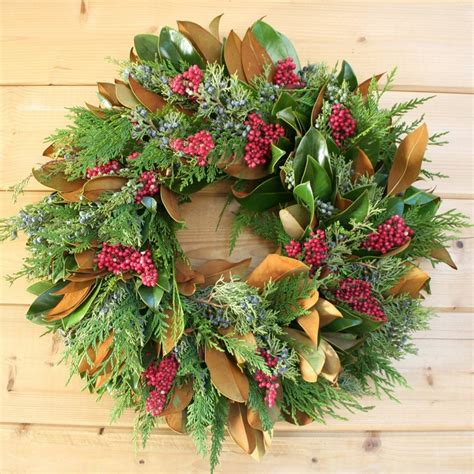 atlanta christmas guide where to buy local holiday wreaths
