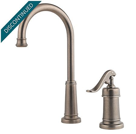 pewter kitchen faucet rustic pewter ashfield bar prep kitchen faucet t72 yp2e