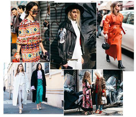 Fashion Week Milan automne-hiver 2017-2018 | Vogue