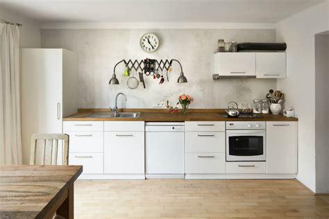 Stilbruch: Neue Möbel Und Alte Flohmarkt Schätze