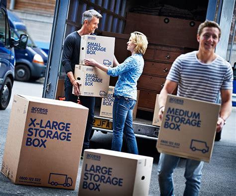 Storage - Bristol Van Removals