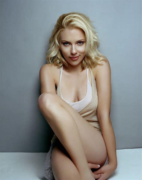 Scarlett Johansson Destination Creation