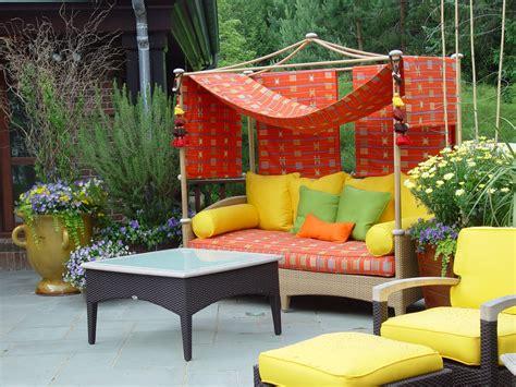 muebles de terraza modernos estilos y tendencias 2017