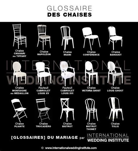 glossaire de cuisine les 25 meilleures idées de la catégorie chaises sur