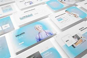 Medical Powerpoint Template By Formatika On Envato Elements