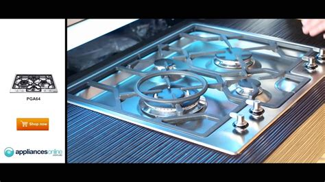 expert reviews pga gas cooktop smeg appliances