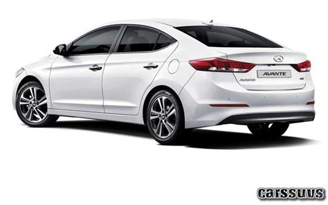 Photo 20182019 Hyundai Elantra  New Cars  Price, Photo