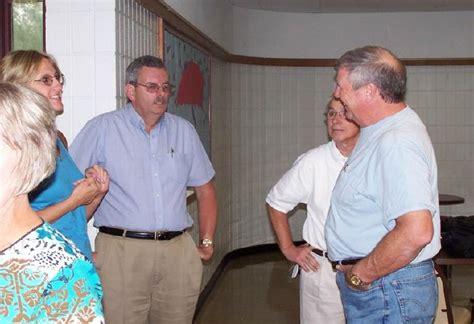 Photos From Tyner 2007 School Tour