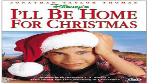 I'll Be Home For Christmas Review (1998)  Youtube