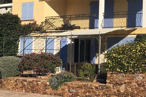 tonnelle de jardin adossee tonnelle de jardin azur adoss 233 e forg 233 4 x 3 m