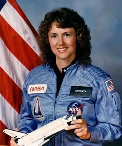 51L, teacher in space