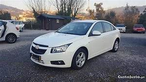 Sold Chevrolet Cruze 1 6 Ls 113 Cv