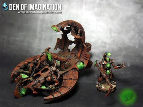 necron schemes warhammer necrons rust 40k miniatures bone iron painting miniature army game imagination awaken they brovatar feed google rusty