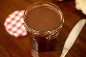 Nutella Maison Recette : recette facile de nutella maison pr te en 30 minutes ~ Nature-et-papiers.com Idées de Décoration
