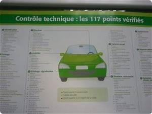 Nouveau Point Controle Technique : tarifs point contr le technique automobile ~ Medecine-chirurgie-esthetiques.com Avis de Voitures