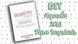 Agenda 2018 2019 para imprimir  Thepix info