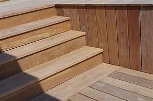 Bois De Terrasse : brunier bois terrasse bois villa ~ Preciouscoupons.com Idées de Décoration