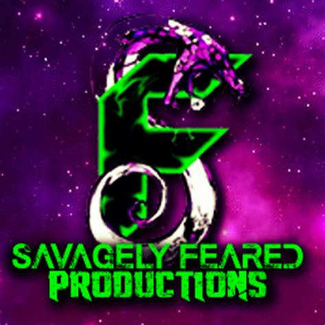 Savagely Feared Productions - YouTube