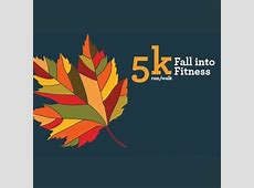 Leaderboards Fall Into Fitness 5k — Race Roster