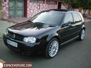 Golf 5 Noir : volkswagen golf occasion casablanca diesel prix 14 500 dhs r f caa5291 ~ Medecine-chirurgie-esthetiques.com Avis de Voitures