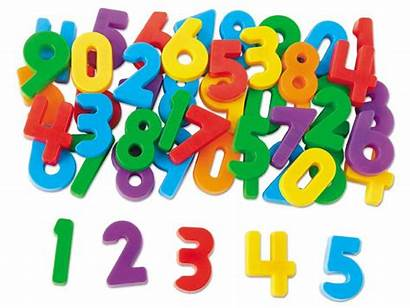 Magnetic Numbers Letters Number Random Lakeshore Clipart