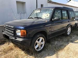 4x4 Occasion Land Rover : pi ces d tach es pour land rover discovery td5 de 2001 4x4 occasion pro fun 4x4 ~ Gottalentnigeria.com Avis de Voitures