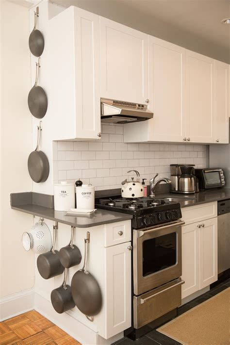 Ideas For A Tiny Kitchen by 12 Small Kitchen Design Ideas Tiny Kitchen Decorating