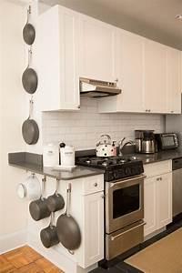 kitchen design ideas 12 Small Kitchen Design Ideas - Tiny Kitchen Decorating