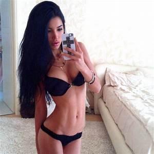 Take an S curve snap like Bilyalova svetlana bilyalova Pinterest Fit Girls, Bikini Bodies