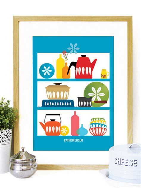 affiche cuisine affiche cuisine rétro on vous dit où en trouver joli place