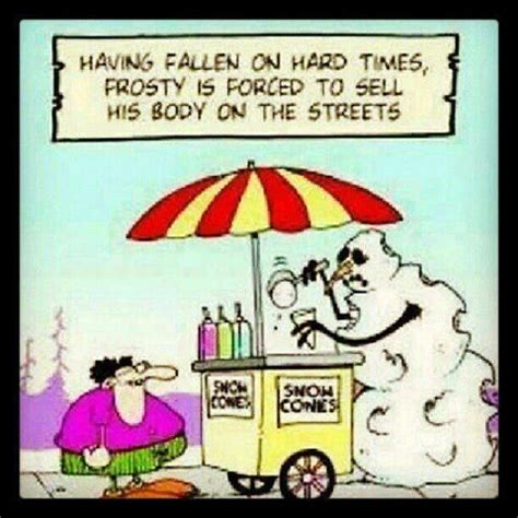 poor frosty funny funny quotes humor christmas snowman
