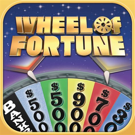 fortune wheel game iphone spin sony app ipad multiplayer android television apps play games wheels based shopping would purple wheeloffortune
