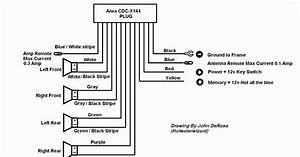 Aiwa Wiring Diagram