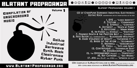 Nightclubs Radio Dark Alternative
