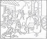 Coloring Mormon History Activity Pioneer Lds Days June Colouring Response Church 1923 Activities Pioneers Primary Clipart Clip Popular Leadership Detailed sketch template