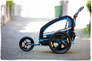 Fahrradanhänger 2 Kinder Testsieger : fahrradanh nger kinder 2 in 1 von ~ Kayakingforconservation.com Haus und Dekorationen