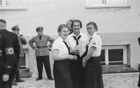 summary women  nazi germany jill stephenson