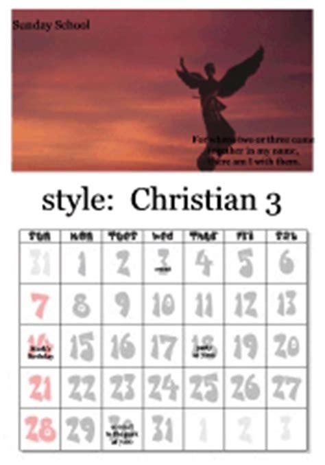 christian calendars christian photo backgrounds