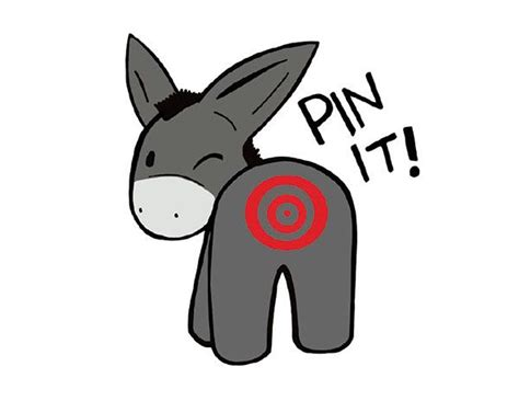 design   brand pin  tail   donkey  behance