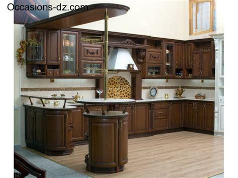 Fabricant De Cuisine Equipee En Algerie by Decoration Cuisine Alg 233 Rienne